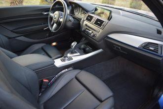 2015 BMW M235