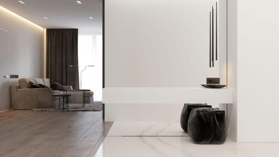 5th Avenue | Студія дизайну інтер'єрів