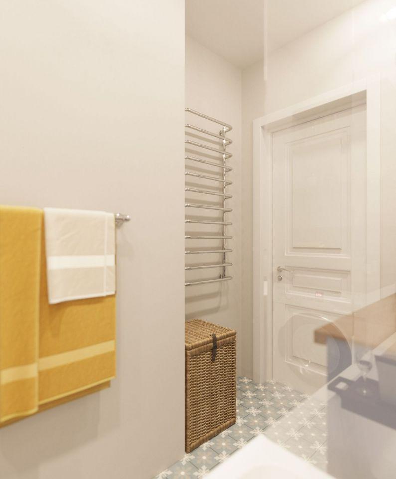 ЖК Мій дім Виговського | Студія дизайну інтер'єрів