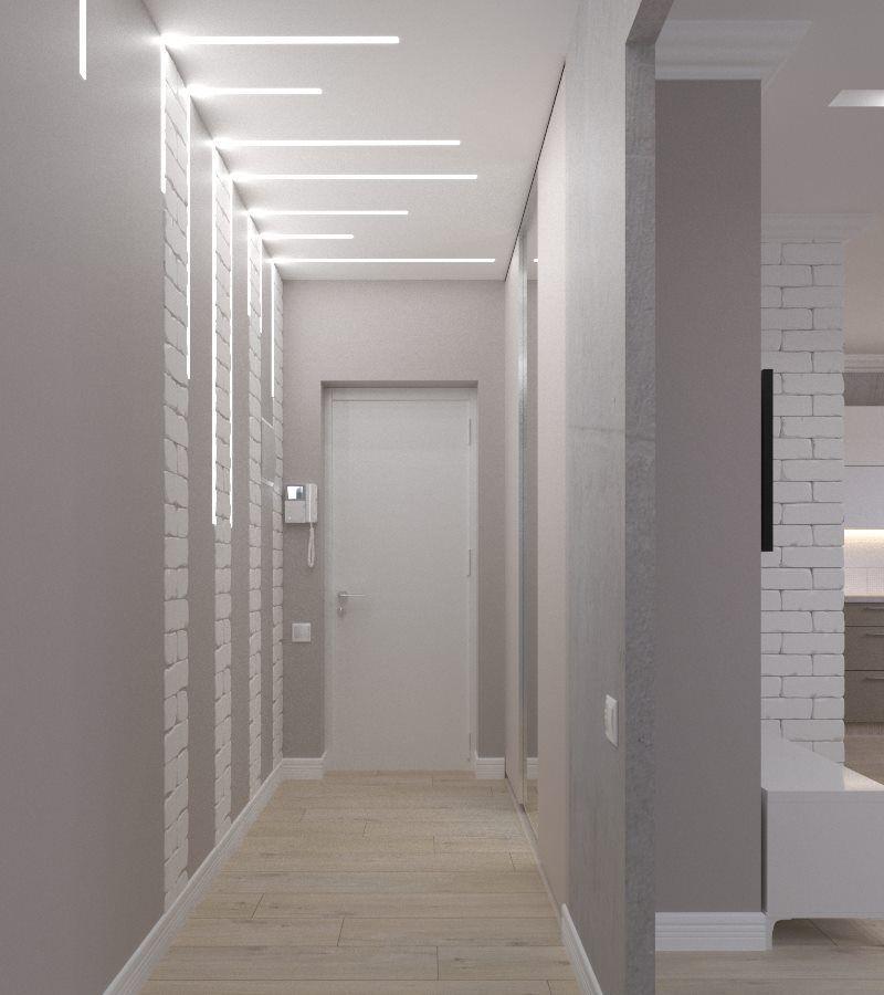 Варшавська | Студія дизайну інтер'єрів