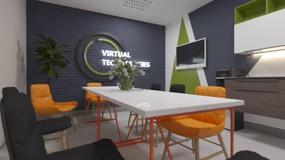 Virtual technologies | Студія дизайну інтер'єрів