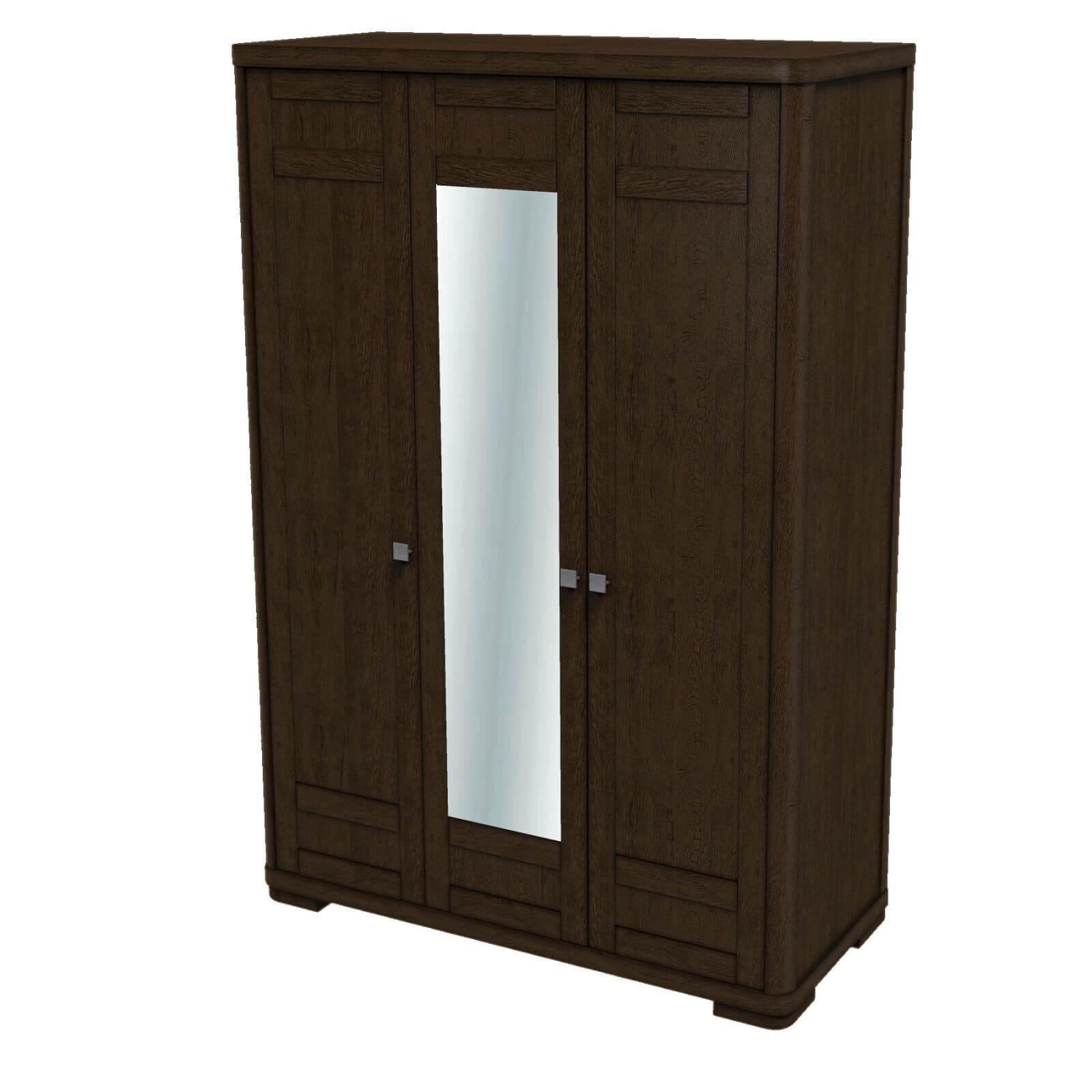 Шафа 3-x дверна