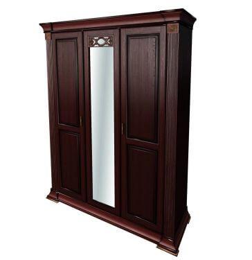 """Шафа 3-х дверна """"Кармен"""""""