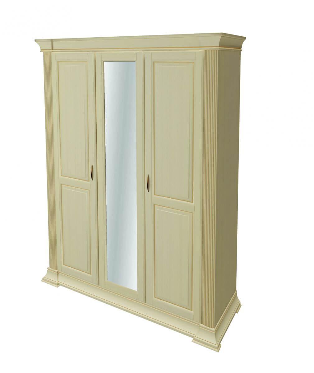 """Шафа 3-х дверна """"Глорія"""""""