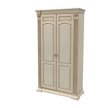 """Шафа 2-х дверна """"Маргарет"""""""