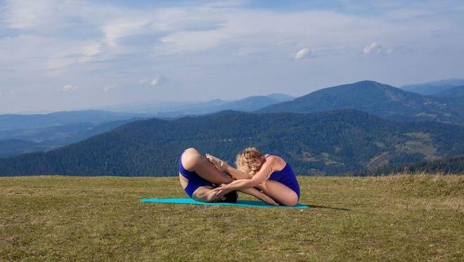 Yoga Park-Парк Йоги у Львові