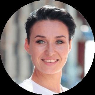 Йога для початківців - набір в групу Наталії Моголівець, жовтень 2018