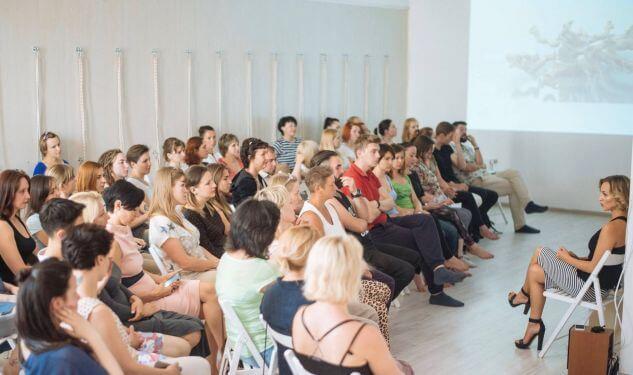 Йога Львів Міжнародний День Йоги Лекції