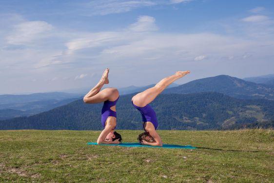 Наталія Моголівець. Інструктор йоги, психолог, езотерик